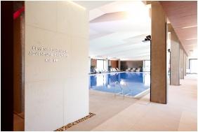 Spa & Wellness centre, Globall Sport & Wellness Hotel, Telki