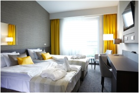 Superior room - Globall Hotel
