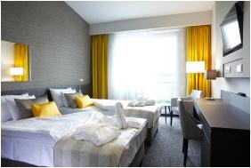 Superior szoba - Globall Hotel