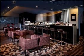 Globall Hotel, Bar