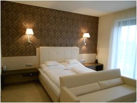 Gokart Hotel, Superior szoba - Kecskemét