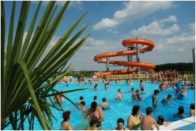 n the summer