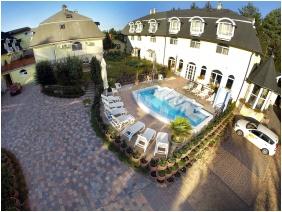 Spa Hotel Ğosztola Ğyonğye, Ğosztola, Adventure pool