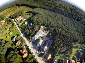 Gosztola Gyöngye Spa & Élményhotel, Tavasz