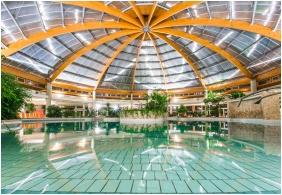 otthard Therme Hotel & Conference, Adventure pool - Szentotthard