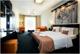 otthard Therme Hotel & Conference, Szentotthard, Superor room