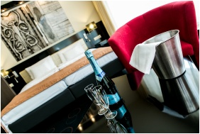 Superor room - otthard Therme Hotel & Conference