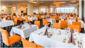 otthard Therme Hotel & Conference, Restaurant - Szentotthard