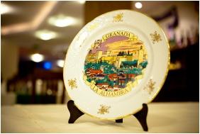 Dekoráció - Granada Konferencia Wellness és Sport Hotel
