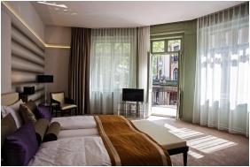Grand Hotel Glorius, Superior room - Mako