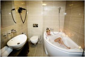 Superior room - Grand Hotel Glorius