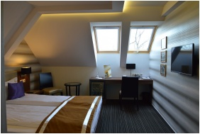 Grand Hotel Glorius, Makó, Classic szoba