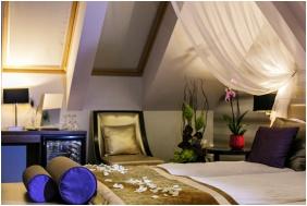 Honeymoon suite, Grand Hotel Glorius, Mako