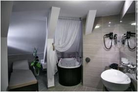 Grand Hotel Glorius, Mako, Honeymoon suite