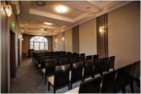Grand Hotel Glorius, Conference room - Mako