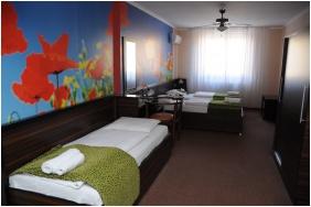 Hotel Green Budapest, Superior room - Budapest