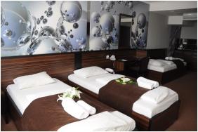 Superior room - Hotel Green Budapest