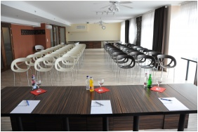 Conference room, Hotel Green Budapest, Budapest