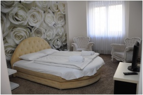 Green Hotel Budapest, Standard szoba