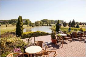 Greenfield Hotel Golf & Spa, Garten - Bük, Bükfürdô