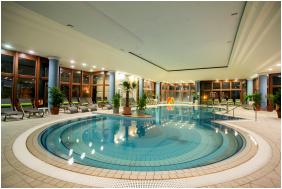 Greenfield Hotel Golf & Spa, Erlebnisbecken - Bük, Bükfürdô