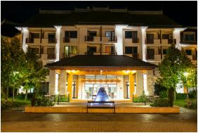 Greenfield Hotel Golf & Spa, Bük, Bükfürdô, Festbeleuchtung