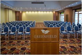 Greenfield Hotel Golf & Spa, Konferenzraum