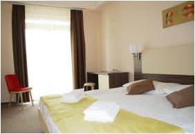 Hotel Harmonia Thermal, Bosphorus view