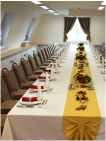 Hotel Harmonıa Thermal, Conference room
