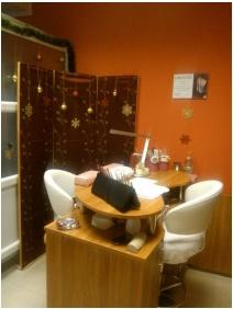 Hotel Harmona Thermal, Sarvar, Beauty salon
