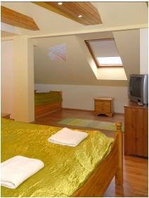 Loft room - Hotel Harmonia Thermal