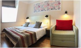 Hotel Harmonia Thermal,
