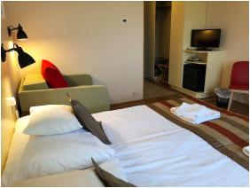 Hotel Harmonia Thermal, Sarvar,