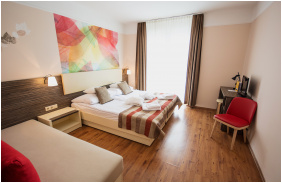 , Hotel Harmonia Thermal, Sarvar