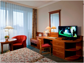 , Danubius Health Spa Resort Hévíz, Hévíz