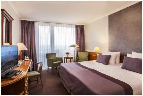 Health Spa Hotel Hévíz, szobabelső - Hévíz