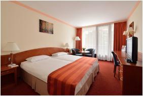 Danubius Health Spa Resort Sárvár, szobabelső - Sárvár