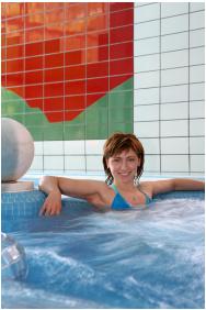 Danubius Health Spa Resort Sárvár, Belső medence - Sárvár