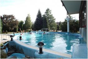 Élménymedence - Danubius Health Spa Resort Sárvár