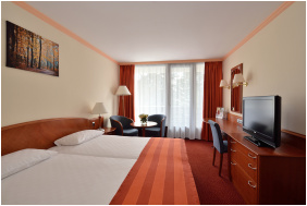- Danubius Health Spa Resort Sárvár