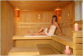 Danubius Health Spa Resort Sárvár,