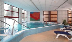 Danubius Health Spa Resort Sárvár,  - Sárvár