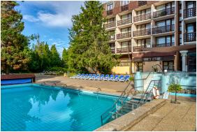 Danubius Health Spa Resort Sárvár, Külső kép - Sárvár