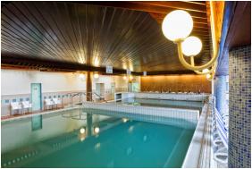 Spa- és wellness-centrum - Danubius Health Spa Resort Aqua Hévíz