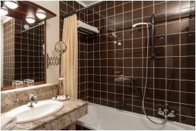 Danubius Health Spa Resort Aqua Hévíz, szobabelső - Hévíz