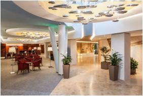 Danubius Health Spa Resort Aqua Hévíz, Hall