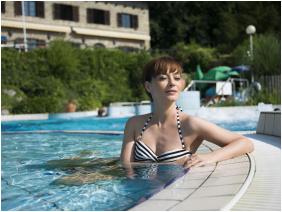 Danubius Health Spa Resort Aqua Hévíz,