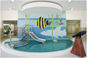 Danubius Health Spa Resort Aqua Hévíz, Hévíz,