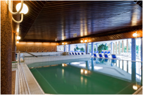 Termálmedence - Danubius Health Spa Resort Aqua Hévíz