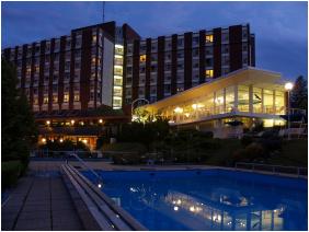 , Danubius Health Spa Resort Aqua Hévíz, Hévíz